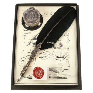 QUILL PENS