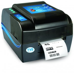 Barcode Printers & Scanners
