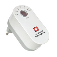 SWISS MILITARY PORTABLE TIMER CHARGER UAM12
