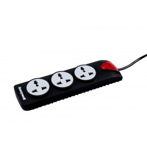 Spikes & Surge Protectors