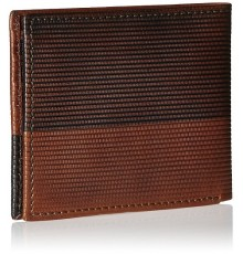 SWISS MILITARY GENUINE LEATHER WALLET LW-12